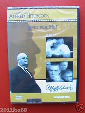 alfred hitchcock the ring vinci per me ian hunter de agostini dvd sigillato