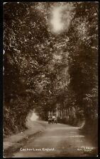 Enfield. Cocker Lane # 621 by C.A. Hodge, Enfield.