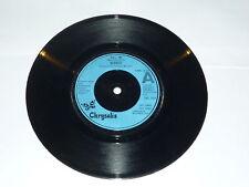 """BLONDIE - Call Me - 1980 UK 7"""" vinyl single"""