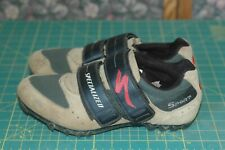 Specialized Cycling shoes Trail mountain bike cleats Mens 40 us7.5