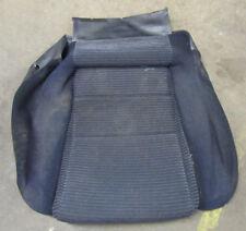 TOYOTA MR2 MK2 Rev1 tipo LATO PASSEGGERO panno Seat Cover parte inferiore (sinistra)