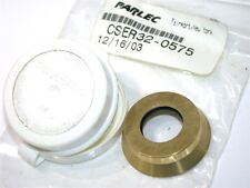 "New Parlec Gold Seal Er32 .575"" Id Collet Coolant Seals Cser32-0575"