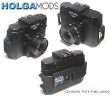 Holgamods Holga Back Securing Clip/Film Box Flap Holder (3D Printed)