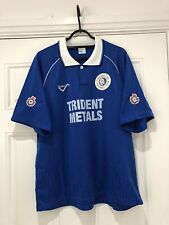 1991-92 Chester City Home Shirt - 42/44""
