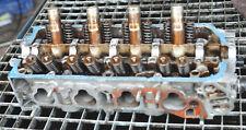HONDA CRX del Sol (92-98) 1,6 92KW D16Z6 Zylinderkopf P08-2 #23865-E13