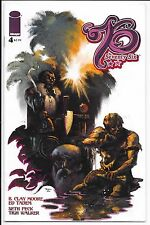 Image Comics - 76 Seventy Six - #4 June 2008