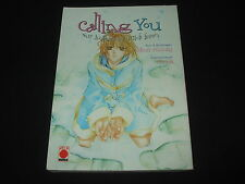 Setsuri Tsuzuki / Otsuichi - Calling you - Nur du kannst mich hören - Manga