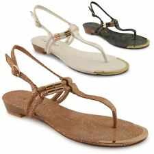 Unbranded Evening Synthetic Flats for Women