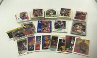 1989 1990 1991 1992 NBA Basketball Card Collecting Lot Upper Deck Fleer Hoops