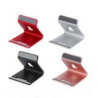Charging Bracket Mobile Phone Holder Universal Aluminium Alloy Tablets Stand c