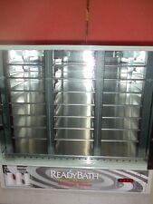 Medline ReadyBath Total Body Cleansing System - MSCWARMER 24S