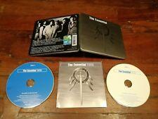 Toto - The Essential Steelbox 2x CD Perfetti 886973560921