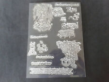 GENERAL STAMP SET - some 15 Designs - In Excellent Condition