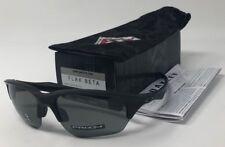 NEW IN BOX Oakley Flak Beta Matte Black / PRIZM Grey Lens Sunglasses OO9363-1064