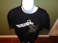 Linkin Park Underground: T-Shirt SIZE ADULT XL chester