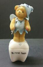 "Cherished Teddies ""My First Tooth"""