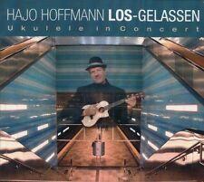 Hajo Hoffmann Los-gelassen-Ukulele in concert (2013) [CD]