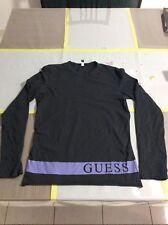 T-shirts GUESS taille L pour femme   eBay 4037e5d422b