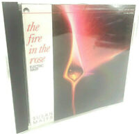 The Fire in the Rose -- Susan Mazer -- Electric Harp -- Rising Sun CD-306 (1985)