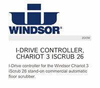 """Windsor chariot 3 26""""  I Controller Board OEM #86361870"""
