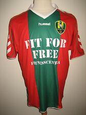 ADO Den Haag 3rd Holland football shirt soccer jersey voetbal trikot size L