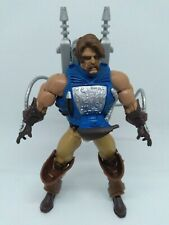 MOTUC Masters of the Universe Classics Rio Blast Loose with box complete