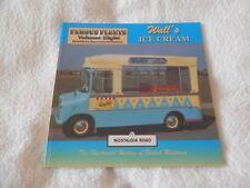 Nostalgia Road Book - Wall's Ice Cream - Illustrated History of British Motoring