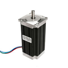 Free Ship 1PC Nema23 Stepper Motor 425oz-in 3A High Torque CNC Engrave kits