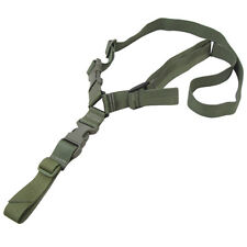 Condor Quick One Point Rifle Sling - Olive - US1008-001