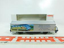 BR62-0,5# Märklin H0/AC Somo Sonderfahrt 150 Jahre Eisenbahn NEM KK, NEUW+OVP