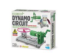 Juguete Circuito dinamo (Dynamo Circuit) 00-03361 4M