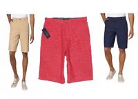 NEW Tommy Hilfiger Men's Academy Shorts- VARIETY