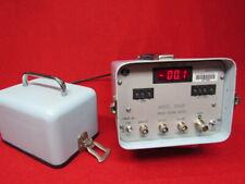 Noise Figure Meter Model 8419b St Research