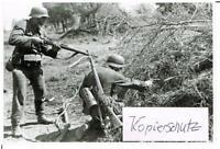 "Russland Feldzug 11.08.42 Raum Leonowsky  ""Heckenschützen"" Pz Propaganda K 693"