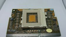 Socket 370 To Slot 1 Adaptor Converter Card For Celeron Pentium II III Computer