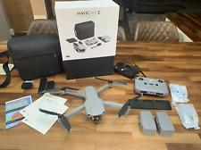 DJI Mavic Air 2 Fly More Combo 4K Kameradrohne - Grau