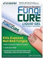 FungiCure Liquid Gel Anti-Fungal Treatment 0.35 oz (Pack of 4)