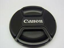 FOR CANON LENS CAP LC-77  77mm LENS  FRONT LENS CAP OEM