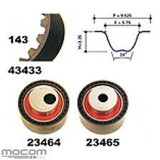 Kit Correa de Distribución para Citroen Jumper y Peugeot Boxer 2,2 Hdi