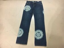 Tin Haul Women's NEW Dark Denim Jeans. Size 27R   FREE SHIPPING