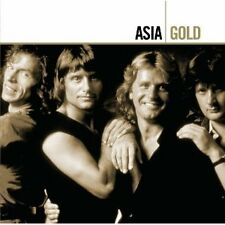 Asia - Gold ( 2CDs) New
