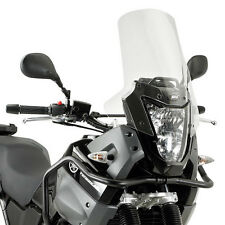 GIVI D443S YAMAHA XT660Z TENERE SCREEN 10CM HIGHER TOURING WINDSCREEN WINDSHIELD