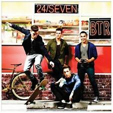 NEW - 24/seven by Big Time Rush