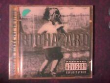 BIOHAZARD - STATE OF THE WORLD ADDRESS (1994). CD