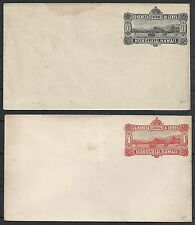 Hawaii 2 imprinted covers not sent