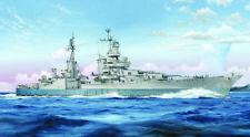 Trumpeter 05326 1/350 USS Indianapolis CA-35 1945 Plastic Model Warship Kit