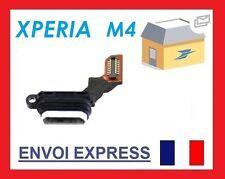 USB Charger Dock Connector Charging Port Flex Cable Sony Xpéria M4 et M4 AQUA E2