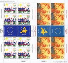 EUROPA CEPT 2006 INTEGRATION - MONTENEGRO 125-26 KLEINBOGEN **