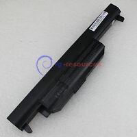 Laptop 5200mah Battery For ASUS A32-K55 X75A X75V X75VB X75VC X75VD 6Cells