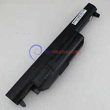 Laptop 5200mah Battery for Asus A32-K55 A33-K55 X55v X55vd x55a x55c x55u X55